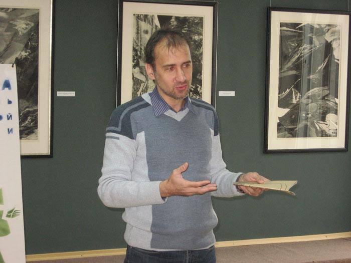 Виталий Лехциер