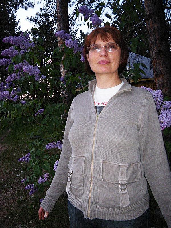 Ирина Саморукова
